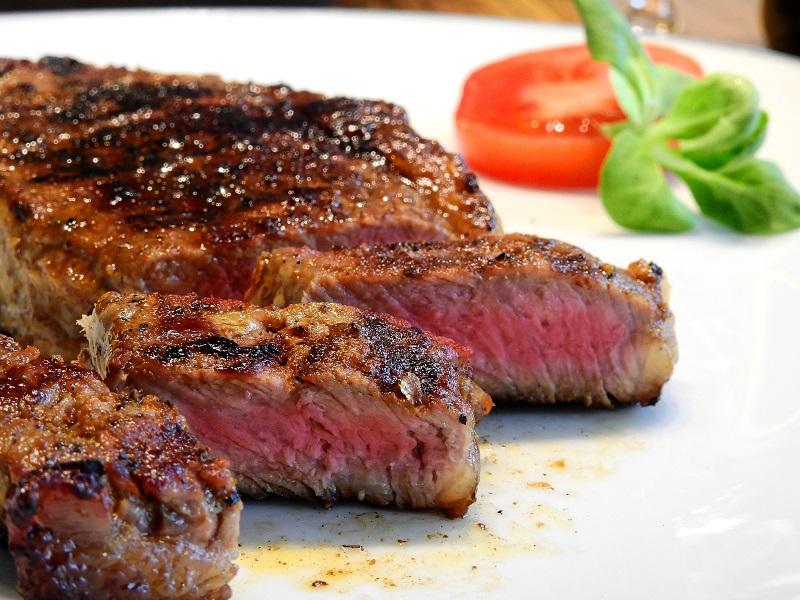 ニュースリリース『土・日・祝日限定 「ステーキ食べ放題ランチ」について』